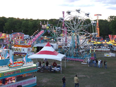 2019 Chippewa County Fair